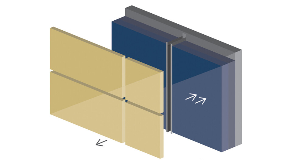 Advantages of ventilated facade systems with Rockpanel boards (Small)